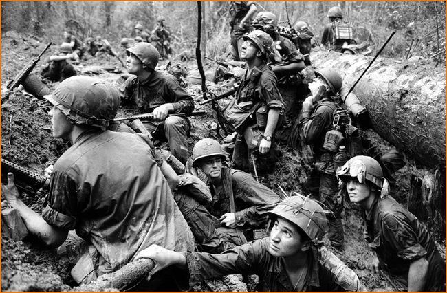 Môi trường chiến đấu nào ám ảnh lính Mỹ nhất trong chiến tranh Việt Nam - Ảnh 5.