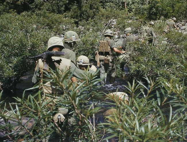Môi trường chiến đấu nào ám ảnh lính Mỹ nhất trong chiến tranh Việt Nam - Ảnh 7.