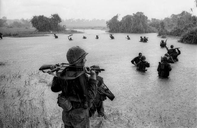 Môi trường chiến đấu nào ám ảnh lính Mỹ nhất trong chiến tranh Việt Nam - Ảnh 8.