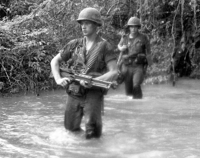 Môi trường chiến đấu nào ám ảnh lính Mỹ nhất trong chiến tranh Việt Nam - Ảnh 9.
