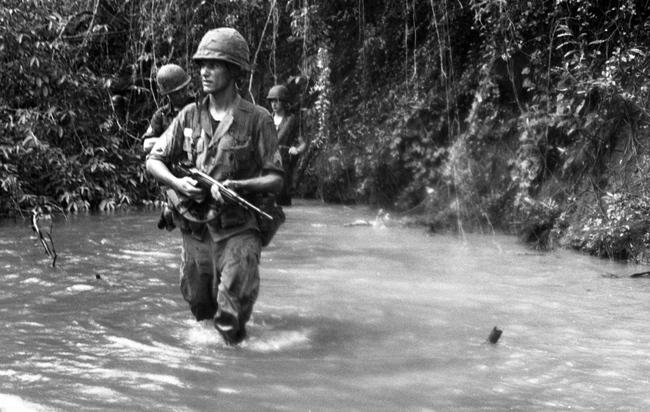 Môi trường chiến đấu nào ám ảnh lính Mỹ nhất trong chiến tranh Việt Nam - Ảnh 10.