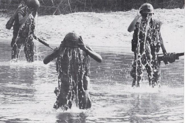 Môi trường chiến đấu nào ám ảnh lính Mỹ nhất trong chiến tranh Việt Nam - Ảnh 11.