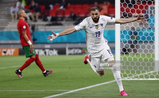 Karim Benzema Euro 2020: Khi đẳng cấp là mãi mãi - Ảnh 2.