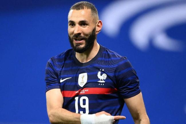 Karim Benzema Euro 2020: Khi đẳng cấp là mãi mãi - Ảnh 1.