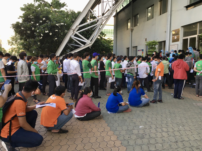 Phó Thủ tướng thường trực Trương Hòa Bình: Không để xảy ra tình trạng như ở Nhà thi đấu Phú Thọ - Ảnh 3.