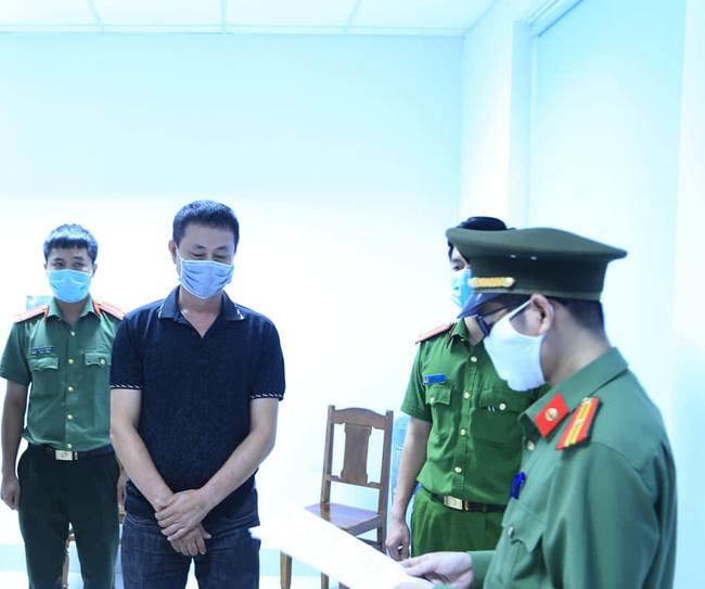 Đà Nẵng: Khởi tố 2 đối tượng chở người Trung Quốc nhập cảnh Việt Nam trái phép - Ảnh 2.