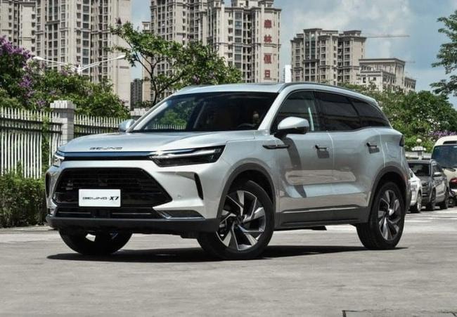 """Ô tô nhập khẩu từ Trung Quốc tăng kỷ lục, định kiến """"xe Tàu"""" dần gỡ bỏ? - Ảnh 3."""