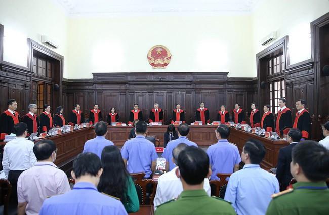 Luật sư cung cấp chứng cứ ngoại phạm mới về bị án Hồ Duy Hải - Ảnh 5.