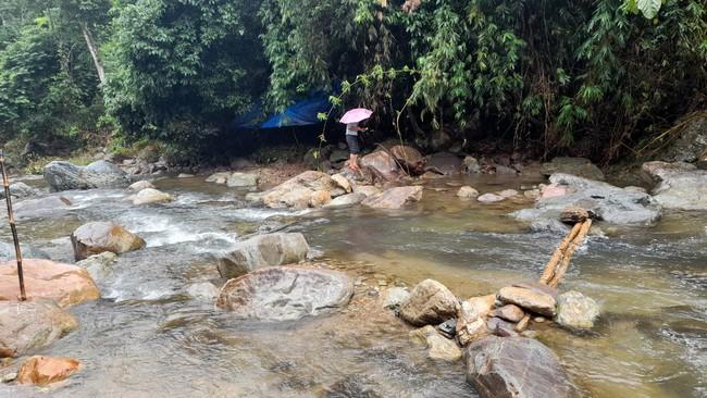 HueWACO đảm bảo tiến độ máy nước sạch hiện đại đầu tiên tại miền núi  - Ảnh 1.