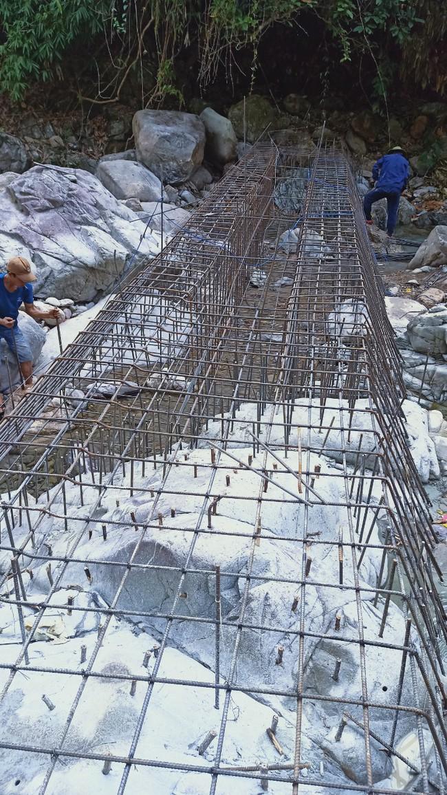 HueWACO đảm bảo tiến độ máy nước sạch hiện đại đầu tiên tại miền núi  - Ảnh 2.
