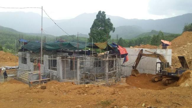 HueWACO đảm bảo tiến độ máy nước sạch hiện đại đầu tiên tại miền núi  - Ảnh 5.