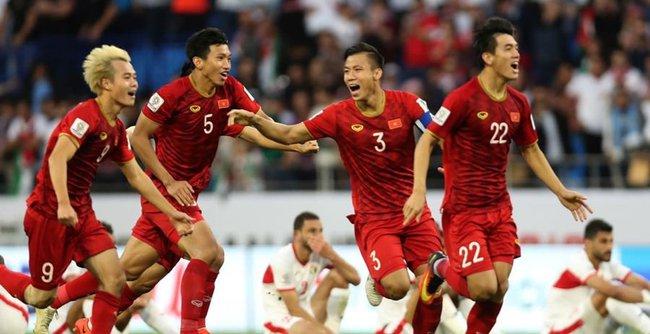 """Trợ lý HLV Park Hang-seo bật mí """"vũ khí"""" chỉ cầu thủ Việt Nam sở hữu - Ảnh 1."""