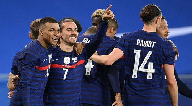 Nhận định, dự đoán tỷ số Pháp vs Thụy Sĩ (2h ngày 29/6): Gà trống thắng dễ - Ảnh 1.