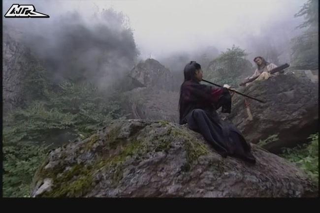Kiếm hiệp Kim Dung: Không phải Tịch tà kiếm phổ đây mới là cuốn phổ khiến cuộc đời Lệnh Hồ Xung thay đổi - Ảnh 4.