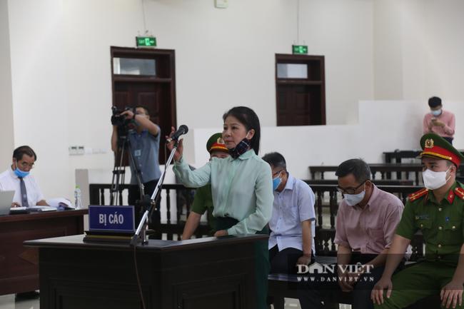 Bị cáo ở đại án Trần Bắc Hà kháng cáo, tòa phúc thẩm nói án sơ thẩm quá nhẹ - Ảnh 2.