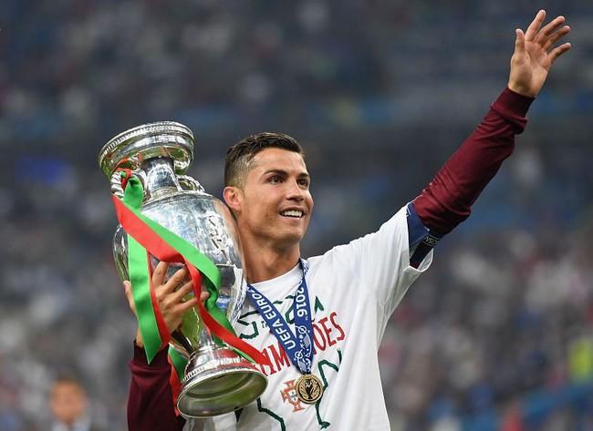 5 ứng cử viên hàng đầu cho Vua phá lưới tại EURO 2020 - Ảnh 1.
