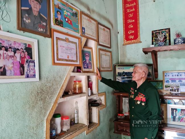 Những người chiến sĩ làm lên Điện Biên hôm nay   - Ảnh 2.