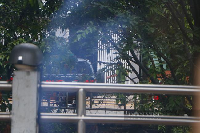 Bộ Công an khởi tố, bắt giam nhiều lãnh đạo tỉnh Bình Dương - Ảnh 2.