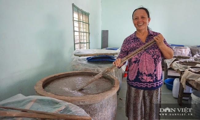 Quảng Nam: Chương trình OCOP đã nâng tầm các sản phẩm đặc trưng, giúp cho nhiều nông dân Điện Bàn làm giàu - Ảnh 4.