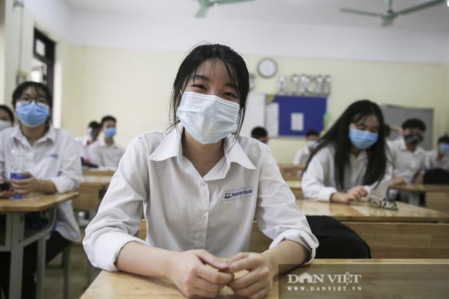 Bộ GD-ĐT cùng Bộ Công an ngăn chặn tiêu cực trong kỳ thi tốt nghiệp THPT 2021