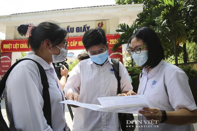Bộ GD-ĐT cùng Bộ Công an ngăn chặn và xử lý hành vi tiêu cực trong kỳ thi tốt nghiệp THPT 2021 - Ảnh 3.