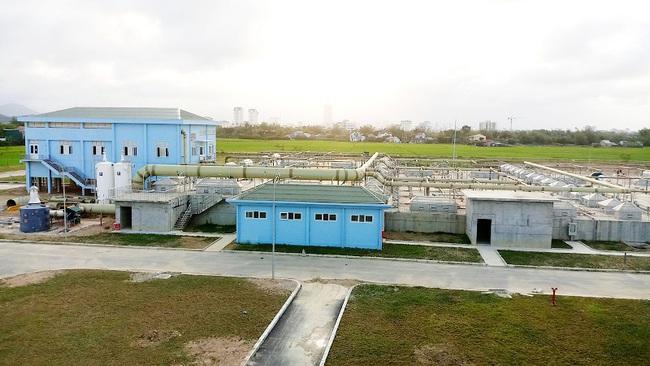 Huế: Dùng 1.400 tỷ đồng vốn kết dư dự án Cải thiện môi trường nước để thực hiện 10 dự án  - Ảnh 1.