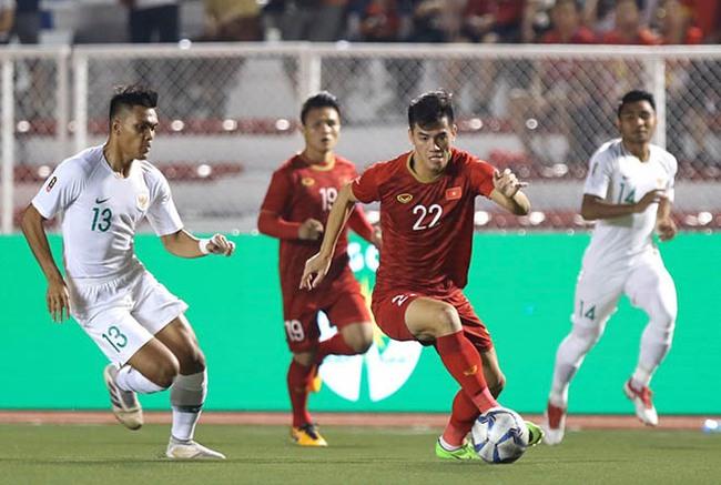 Xem trực tiếp Việt Nam vs Indonesia trên kênh nào? - Ảnh 1.