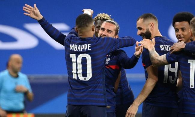 Ronaldo, tuyển Anh và 4 điều có thể diễn ra tại Euro 2020? - Ảnh 1.