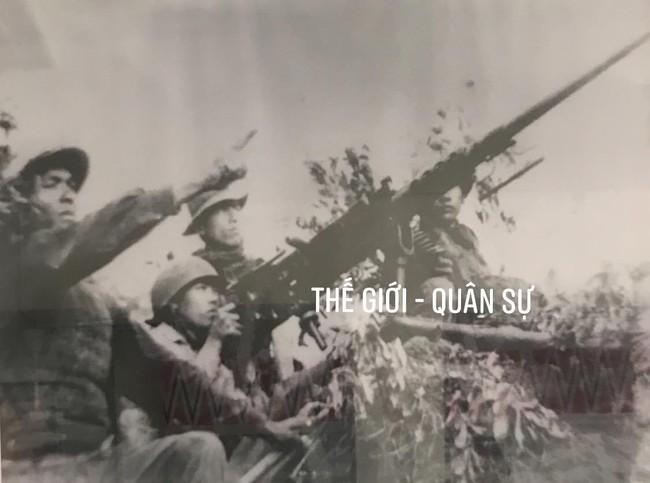 Vũ khí cá nhân của chiến sĩ Giải phóng quân trước khi có AK-47 - Ảnh 4.