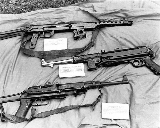 Vũ khí cá nhân của chiến sĩ Giải phóng quân trước khi có AK-47 - Ảnh 6.