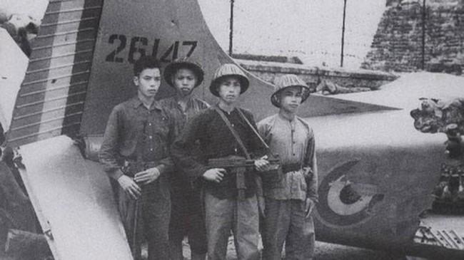 Vũ khí cá nhân của chiến sĩ Giải phóng quân trước khi có AK-47 - Ảnh 8.