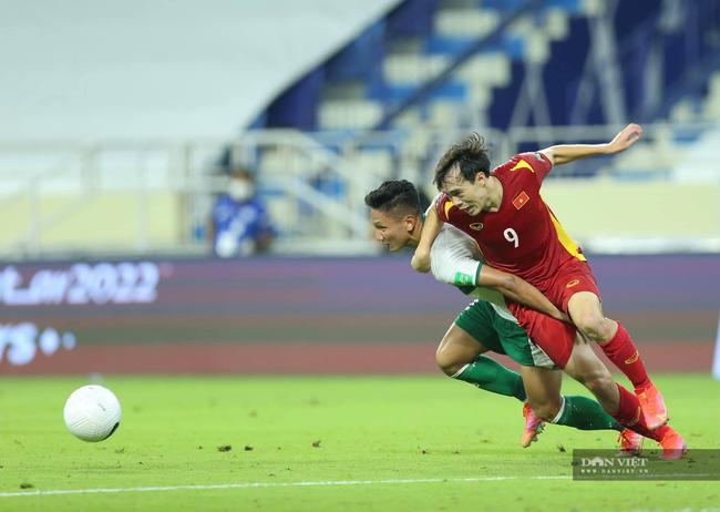Quang Hải lập siêu phẩm đội tuyển Việt Nam thắng đậm Indonesia - Ảnh 1.