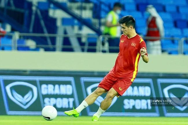 Quang Hải lập siêu phẩm đội tuyển Việt Nam thắng đậm Indonesia - Ảnh 3.