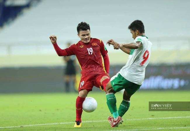 Quang Hải lập siêu phẩm đội tuyển Việt Nam thắng đậm Indonesia - Ảnh 5.