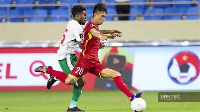 Quang Hải lập siêu phẩm đội tuyển Việt Nam thắng đậm Indonesia - Ảnh 6.