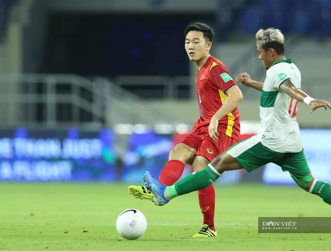 Quang Hải lập siêu phẩm đội tuyển Việt Nam thắng đậm Indonesia - Ảnh 7.