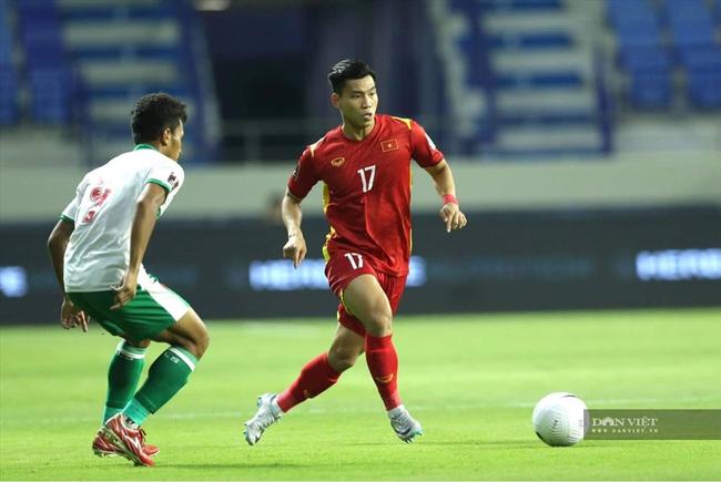 Quang Hải lập siêu phẩm đội tuyển Việt Nam thắng đậm Indonesia - Ảnh 8.