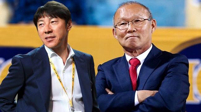 5 HLV dự World Cup là bại tướng của HLV Park-Hang-seo, họ là những ai ? - Ảnh 1.