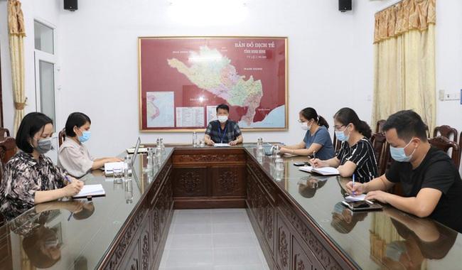 Ba ca tái mắc Covid-19 tại Ninh Bình không có nguy cơ lây lan ra cộng đồng - Ảnh 1.