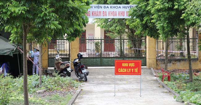 Ba ca tái mắc Covid-19 tại Ninh Bình không có nguy cơ lây lan ra cộng đồng - Ảnh 2.