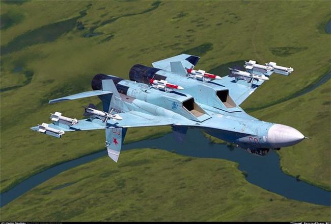 Lý do một đơn vị không quân Nga bị NATO ghét cay, ghét đắng - Ảnh 12.