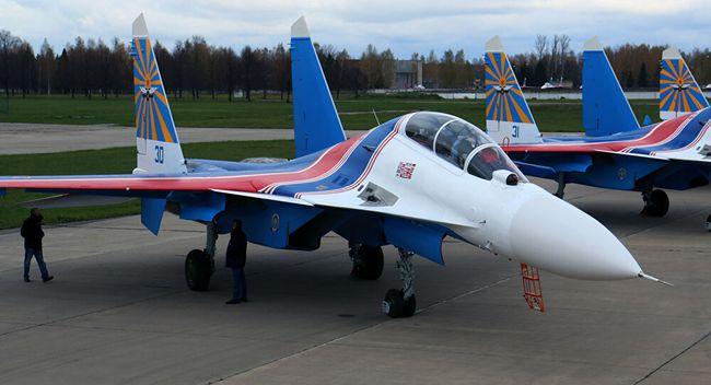 Lý do một đơn vị không quân Nga bị NATO ghét cay, ghét đắng - Ảnh 6.