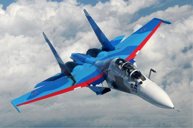 Lý do một đơn vị không quân Nga bị NATO ghét cay, ghét đắng - Ảnh 7.