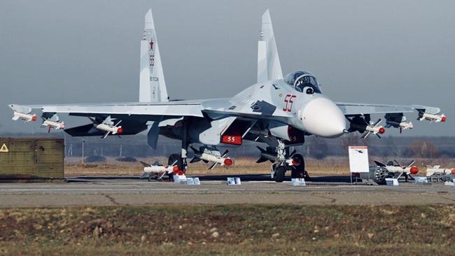 Lý do một đơn vị không quân Nga bị NATO ghét cay, ghét đắng - Ảnh 10.