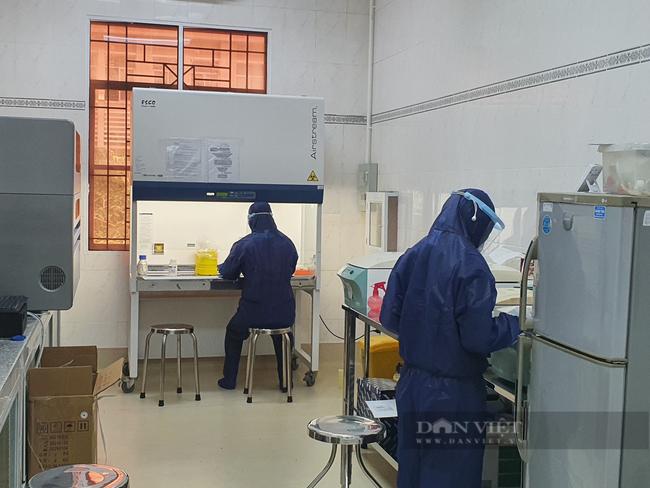 Đồng Nai: Thêm 5 ca dương tính với SARS-CoV-2, Bộ Y tế thành lập tổ hỗ trợ phòng chống dịch tại Đồng Nai - Ảnh 1.