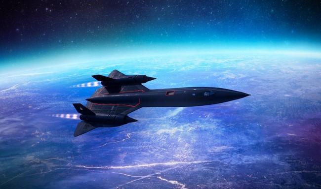 Cái kết khi Triều Tiên cố gắng bắn hạ máy bay nhanh nhất thế giới - Ảnh 1.