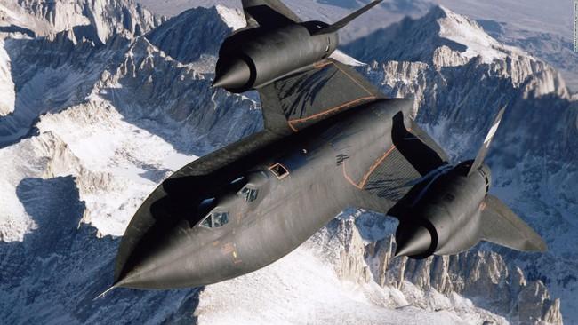Cái kết khi Triều Tiên cố gắng bắn hạ máy bay nhanh nhất thế giới - Ảnh 2.