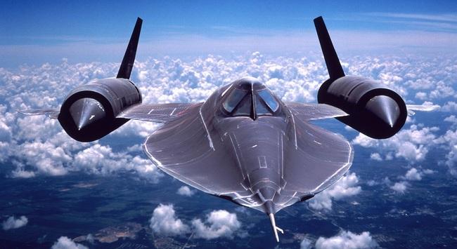Cái kết khi Triều Tiên cố gắng bắn hạ máy bay nhanh nhất thế giới - Ảnh 3.