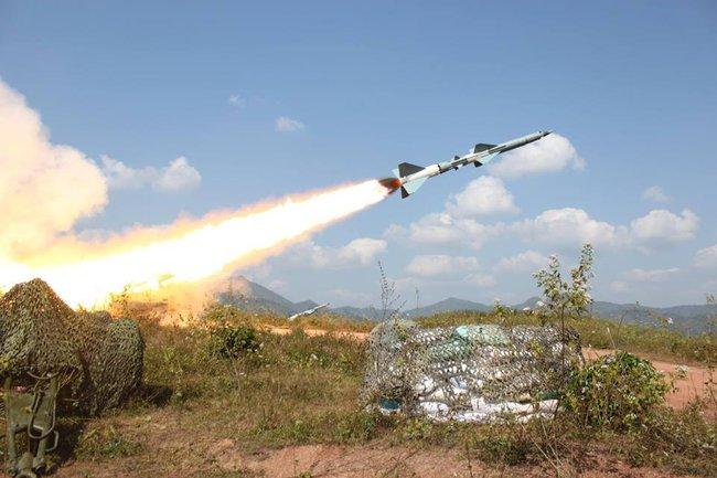Cái kết khi Triều Tiên cố gắng bắn hạ máy bay nhanh nhất thế giới - Ảnh 6.