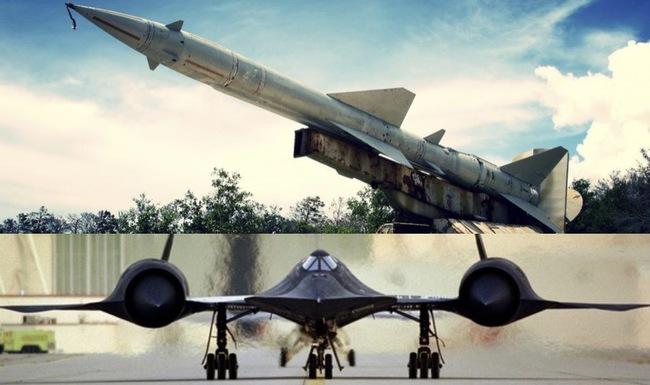 Cái kết khi Triều Tiên cố gắng bắn hạ máy bay nhanh nhất thế giới - Ảnh 8.